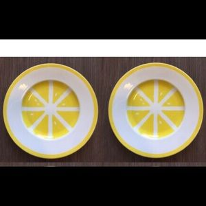 Kate Spade With a Twist Salad Plates Set Of 2